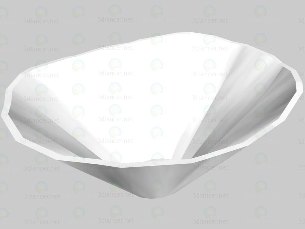 modelo 3D Mínimo Bowl (61700a) VOX - escuchar