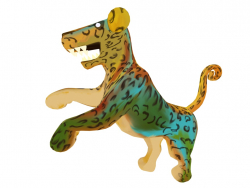 jaguar toon