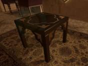 Oriental table 1
