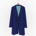 3d Women's coat model buy - render