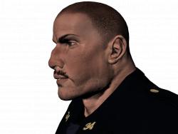 Felix, bir polis