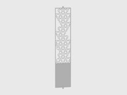 Ekran ROTARY (532XH270)