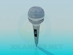 माइक्रोफोन