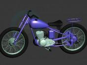 Moto BSA