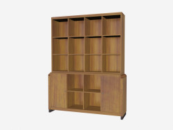 Bookcase GN005