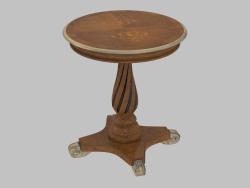 Tavolino da salotto Vanity (60x60x75)