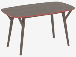PROSO Dining Table (IDT010007007)