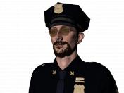 George a cop