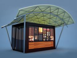 techo de cabina
