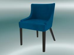 Half Chair Elias (Blu)