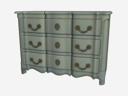 Classical Dresser 266