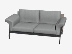 Sofá-cama doble (190)