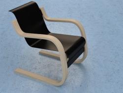sillón Artek