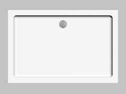 The pallet rectangular 80x120 cm Minimal (KTN 044B)
