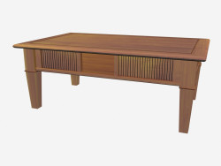 Table basse PU038