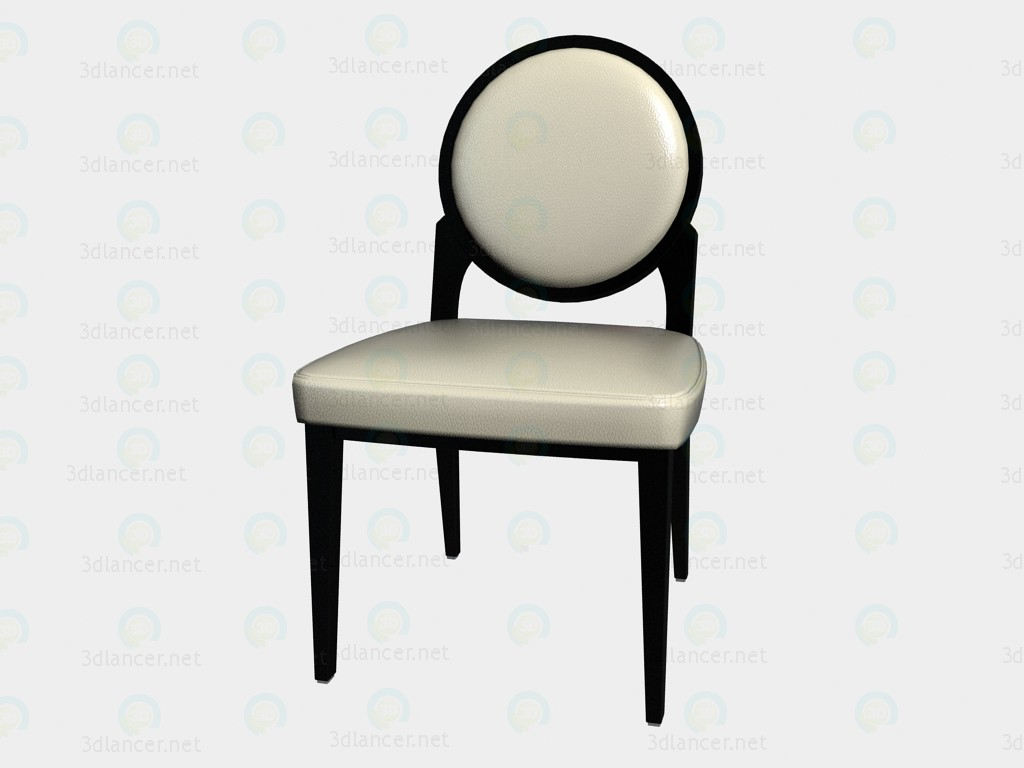 3d model Chair Dolcevita - preview