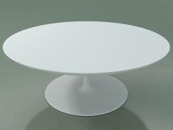 Tavolino rotondo 0721 (H 35 - P 90 cm, F01, V12)
