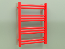 Towel rail - Java (700 x 500, RAL - 3026)