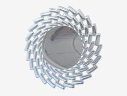 Specchio per parete (RN0030)