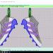 3d подвеска - буц model buy - render