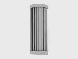 Aplique de lámpara de lámpara ELISABETH (30xH80)