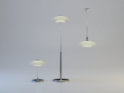 IKEA Lamp set