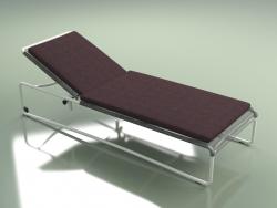 Chaise longue 304 (Metal Milk)
