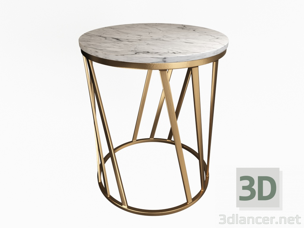 3d model Linc coffee table 88.5060 - preview
