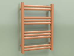 Towel rail - Java (700 x 500, RAL - 8023)