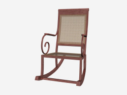 Rocking chair TY001
