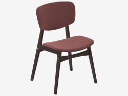 Upholstered chair SID (IDA009312028)