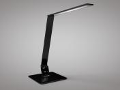 टेबल लैंप लो-पॉली 3 डी मॉडल