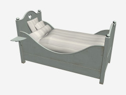 CH400 Bed