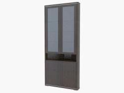 Угловой элемент стенки мебельной (479-34)