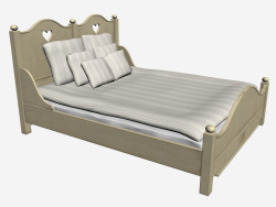 Bed CH401