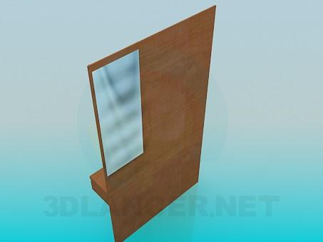 3d model Coat hangers - preview