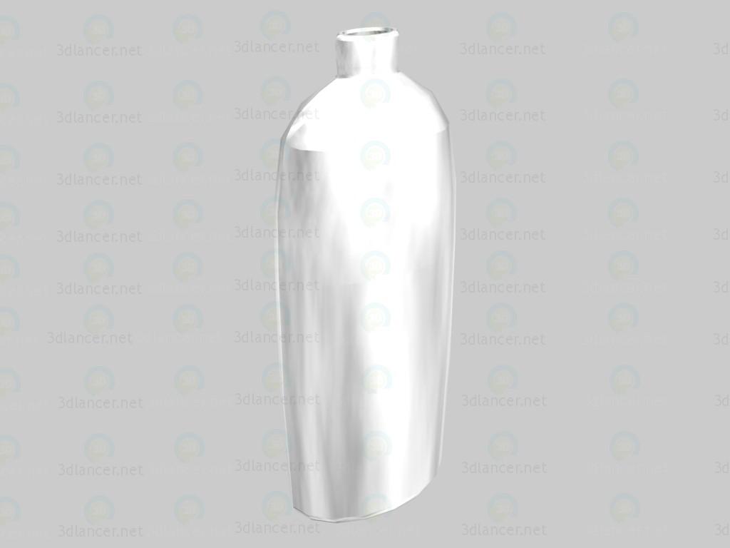 3d model Harmony vase (large) VOX - preview
