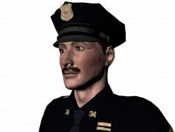 हेनरी एक पुलिस वाला