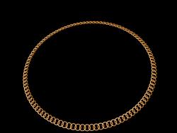 bijoux de chaîne