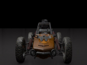 PUBG: buggy