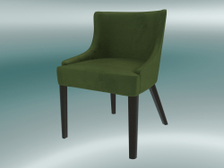 Half Chair Elias (Verde)