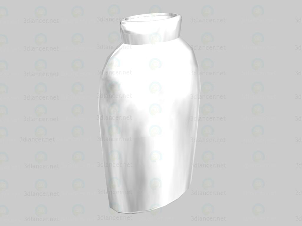 3d model Vase Harmony (average) VOX - preview