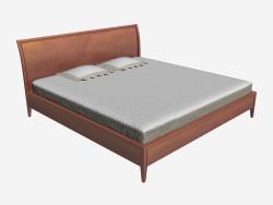 Bed K1