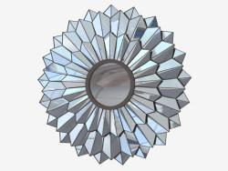 Specchio per parete (RJG0661)