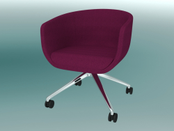 Chaise pivotante (10NS)