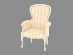 Cadeira em estilo clássico (K101)