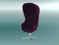 Chaise pivotante (11F)
