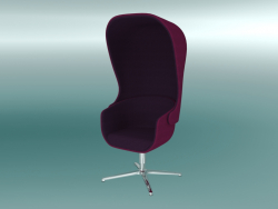 Swivel chair (11F)