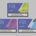 3d Packs of fiit sticks model buy - render