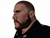 Jack a cop
